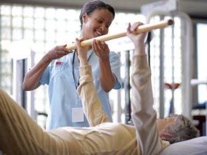 ЛФК в лечении ревматоидного артрита