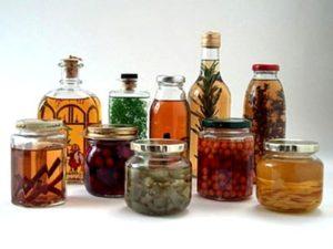 Лечение ревматоидного артрита спиртовыми настойками