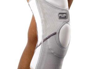 Фиксирующая повязка при лечение бурсита коленного сустава