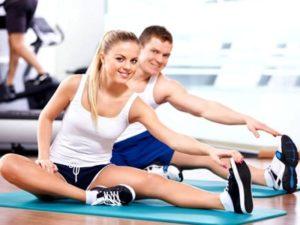Физические упражнения помогут при лечение остеоартроза тазобедренного сустава