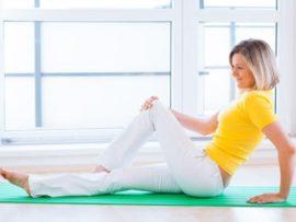 Советы по упражнениям при артрозе коленного сустава