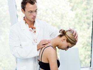 Лечебная физкультура в борьбе с болью грыжи шейного отдела позвоночника
