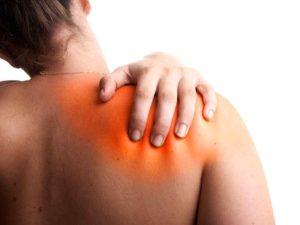 Местные и общие клинические проявления бурсита плечевого сустава