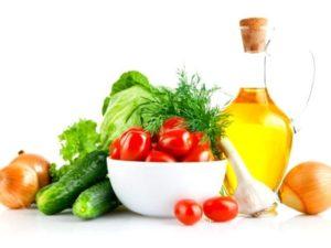 Правильное питание способно улучшить качество жизни при ревматоидном артрите