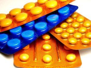 Препараты при лечение бурсита плечевого сустава