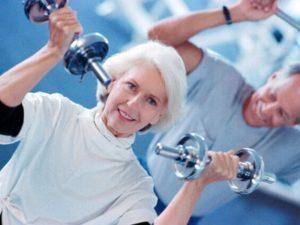 Советы по ЛФК при проявление остеопороза