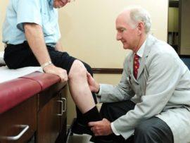 Советы по лечению остеоартроза коленного сустава
