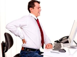 Как определить болевые ощущения при остеохондрозе поясничного отдела