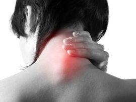 Какие могут быть симптомы при шейном остеохондрозе