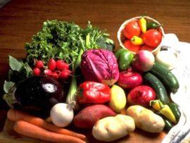 Советы по диете при подагре