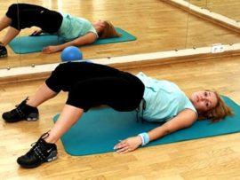 Советы и виды упражнений при грыже позвоночника