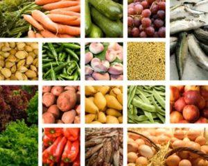 Советы о том какие продукты менее полезны при подагре