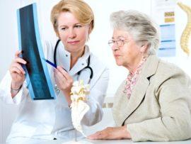 Советы по лечению остеопороза