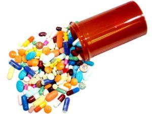 Советы по медикаментозному лечению при подагре