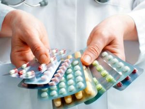 Советы по применению НПВП при лечение остеохондроза шейного отдела