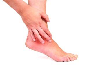 Какие могут быть симптомы первой стадии развития остеоартроза голеностопного сустава