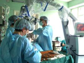 Операция при удалении грыжи позвоночника