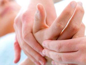Полезные советы по физиотерапии при остеоартрозе кистей рук