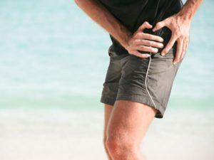 Симптомы второй стадии развития при артрозе тазобедренного сустава