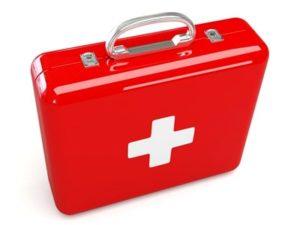 Советы о том как аптечные средства могут помочь при подагре