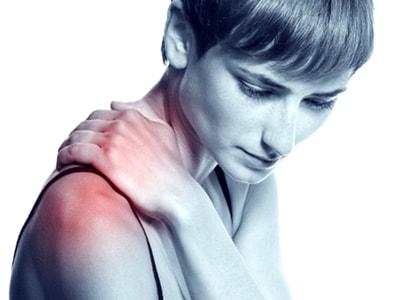 Лечение артроза плечевого сустава