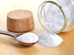 Советы о том как может быть эффективна пищевая сода при подагре