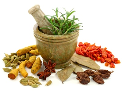 Традиционные средства для исцеления остеопороза