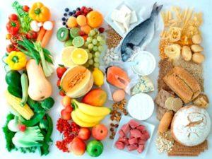 Советы по правильному питанию при артрозе плечевого сустава