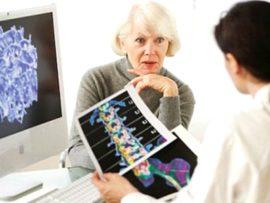 Только врач расскажет точную причину остеопороза костей