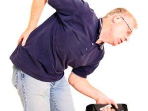 Советы по признакам при поясничном остеохондрозе