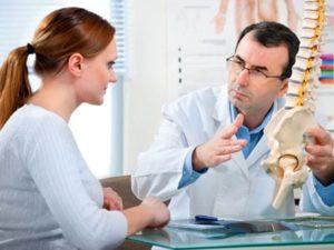 Диффузный остеопороз необходимо лечить учитывая все возможные варианты