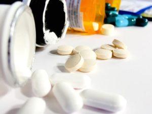 Есть три формы лекарств от остеохондроза поясничного отдела