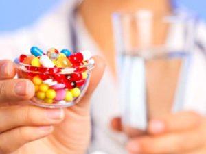 Обязательно нужно пропивать витамины при остеопорозе