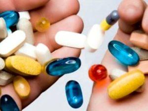 Препараты и витамины от остеохондроза поясничного отдела