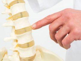 Современные люди страдают межпозвоночным остеохондрозом