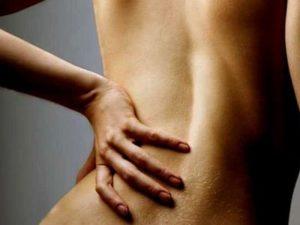 Какие бывают и как действуют мази при остеохондрозе поясничного отдела
