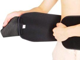 Какие бывают пояса при остеохондрозе поясничного отдела