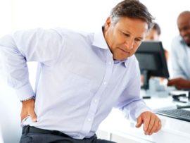 Остеохондроз пояснично-крестцового отдела позвоночника поражает всех