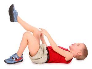 Советы по реактивному артриту у детей