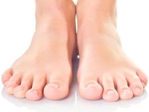 Что из себя представляет артрит пальцев ног