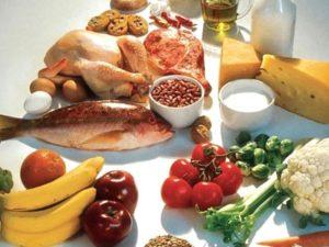 Советы по диете при артрите суставов
