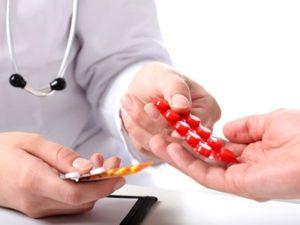 Советы по медикаментозному лечению при ревматическом артрите