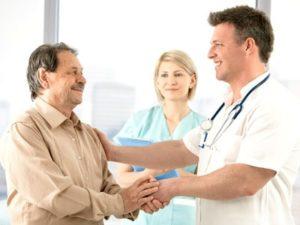 Советы о том какой врач лечит артрит