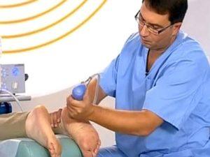 Советы по физиотерапии для стопы при артрите