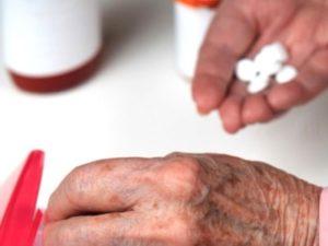 Советы по медикаментозному лечению при артрите