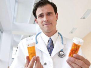 Советы по приему препаратов при медикаментозном лечении артрита