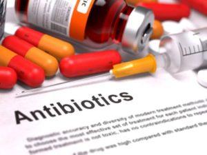 Советы по применению антибиотиков при инфекционном артрите