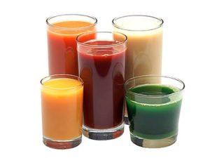 Советы по применению соков народной медицины при артрите