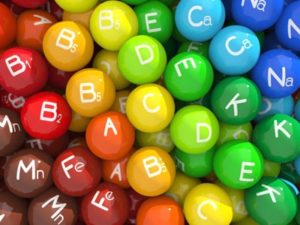 Советы по применению витаминов при артрите