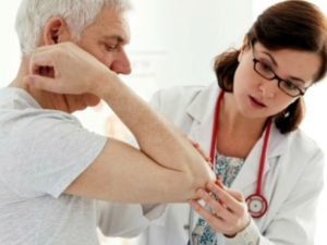 Советы о том как должен проходить медицинский осмотр при остром артрите